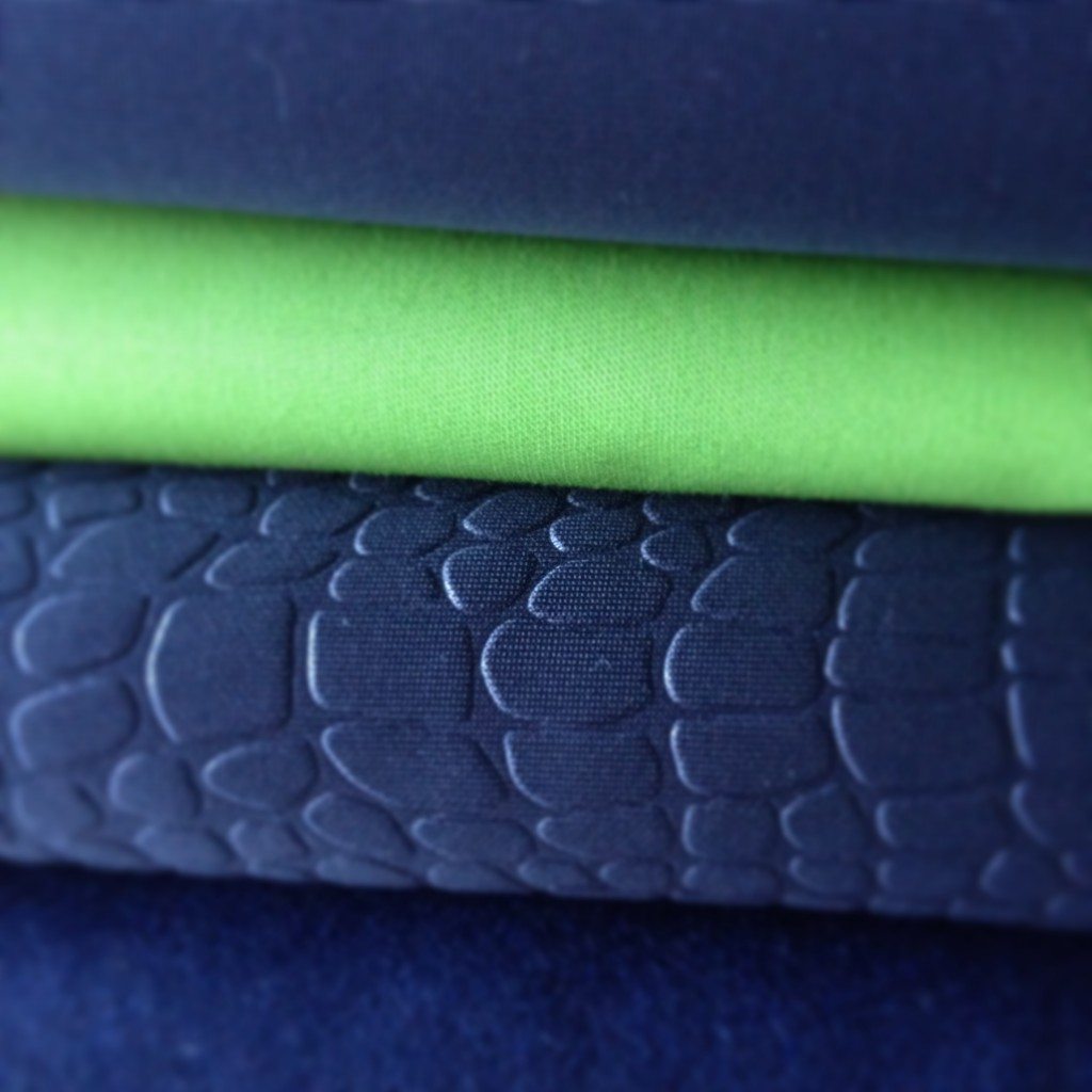 Fabrics - Prototype 23